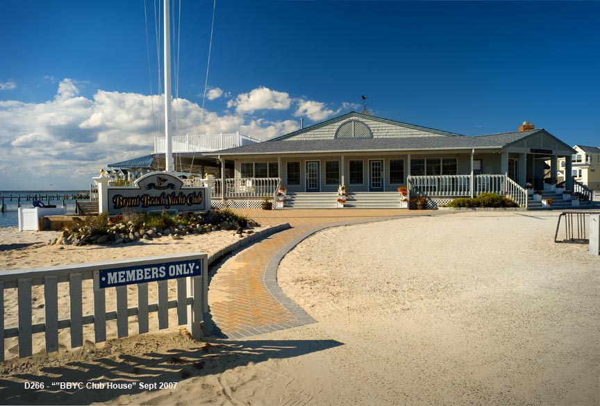 Long Beach Island Yacht Clubs